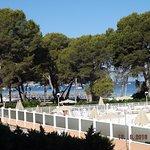 Hotel Golf Santa Ponsa Foto