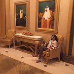 Emirates Palace Foto
