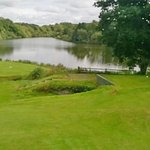 Foto de Patshull Park Hotel Golf & Country Club