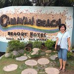 Welcome to Camayan Beach Resort and Hotel!