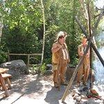 Photo de Site Traditionnel Huron