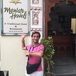 Photo of Mewar Haveli