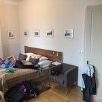 Foto de Hotel Monastery
