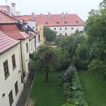 Hotel Monastery Foto