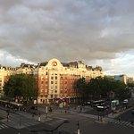 Photo de Hotel Acropole