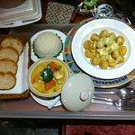 Photo de Couleur Cafe and Restaurant