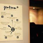 "our ""zentrum map"""