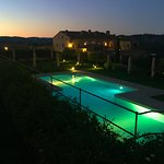 Hotel Le Fontanelle Foto
