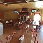Dining Area 2 - Gilli's Truck Stop, Temiskaming Shores, ON
