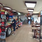 Dining Area 3 - Gilli's Truck Stop, Temiskaming Shores, ON
