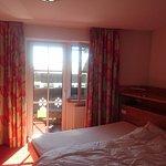 Photo de Hotel Flatscher