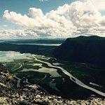 Sareks National Park Picture