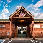 Gateway Labrador Visitor Centre