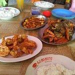 RM Seafood Ka Ho