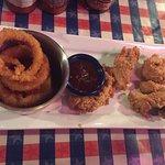 Foto de Lone Star Texas Grill