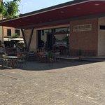 Foto de L'Autostazione - Servizio Bar Ristorante