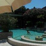 Hotel Terme Patria Foto