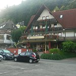 Hotel Gasthof Frankengold Foto