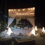 Jellyfish Beach Restaurant Foto