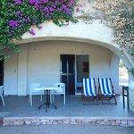 Photo de Hotel U Dragulinu