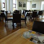 Breakfast room I