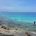 Photo de Shari-La Island Resort