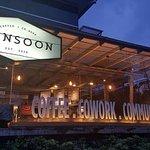 Monsoon Cafeの写真