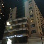 Φωτογραφία: Abasto Hotel