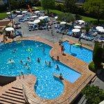 Aqua Hotel Montagut Foto