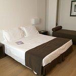 Photo de Hotel Orto De Medici