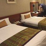 Hotel PJ Foto