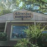 Allen & Son Barbecue