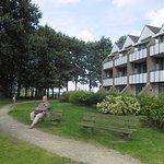 Postillion Hotel Amersfoort Veluwemeer Foto