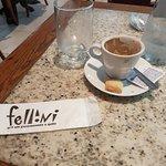 Foto de Fellini