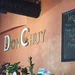 Don Chuy Mexican Restaurant