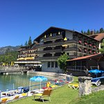 Photo of Eibsee Hotel