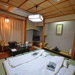 Photo of Onsen Hotel Nakahara Besso