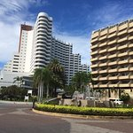 Royal Cliff Grand Hotel Foto