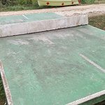 table de ping-pong