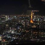 Tokyo City View [東京シティビュー/スカイデッキ]