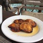 Foto di Ocean Grill Restaurant & Beach Club