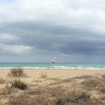 Playa El Gurugu