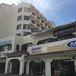 Foto de Grand Plaza Hotel