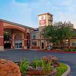 Foto de BEST WESTERN PLUS Lubbock Windsor Inn & Suites
