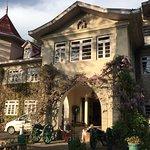 WelcomHeritage Woodville Palace Shimla Foto