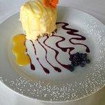 The Oxford House Inn & Restaurant Foto