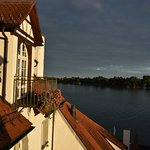 SchlossHotel Wasserburg Foto