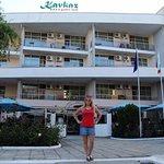 Foto de Hotel Kavkaz