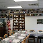 Photo de Dee-Ann's Tea Room