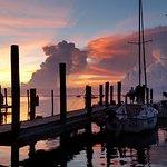 Foto de Key Lime Sailing Club and Cottages